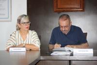 Escola do Bambuzal passará por reforma geral e terá novo ginásio de esportes