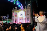 Natal EnCanto encerra com a presença de milhares de pessoas