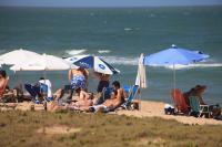 Definidas as regras para uso e ocupação da faixa de areia das praias de Itajaí