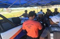 Defesa Civil promove curso de capacitação