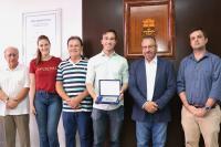 Selo Verde premia ações sustentáveis desenvolvidas no município de Itajaí