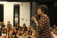 Profissionais da Educação participam de Congresso Socioemocional e Formação em Serviço