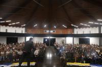 Congresso Socioemocional de Itajaí encerra com sucesso de público