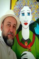 Galeria Dinyz Domingos recebe nova exposição na próxima semana