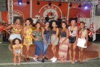 Candidatas ao Beleza Negra Itajaí participam de passeio cultural em Florianópolis