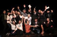 Inscrições abertas para Curso de Teatro na Casa da Cultura