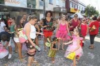 Carnaval no Mercado Público de Itajaí terá cinco dias de programação