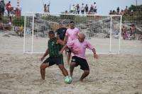 Definidos os primeiros semifinalistas do Beach Soccer 2020