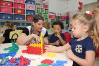 Município de Itajaí já disponibilizou mais de sete mil vagas na educação infantil