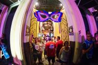 Carnaval começa nesta sexta-feira e ocupação hoteleira supera os 85% em Itajaí