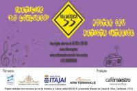 Concurso musical busca jovens compositores em Itajaí