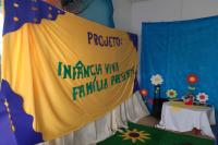 "CEI desenvolve projeto ""Infância viva, família presente"""