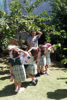 Viveiro Municipal de Mudas Nativas realiza visita guiada para estudantes