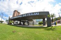 Cursos e eventos culturais estão suspensos em Itajaí