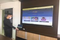 Coronavírus: Itajaí lança plataforma de estudos online para alunos da rede municipal de ensino