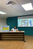 Secretaria de Educação lança programa na TV para exibição de aulas
