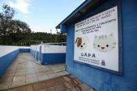 Instituto Itajaí Sustentável realiza campanha do agasalho animal