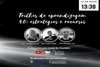 Secretaria de Educação e Univali promovem evento formativo gratuito