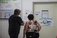 Professores e adultos de 55 a 59 anos já podem se vacinar contra gripe