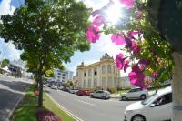 ESPECIAL: Itajaí completa 160 anos de emancipação político-administrativa e 200 anos de colonização