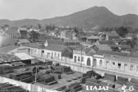 ESPECIAL: Ciclos de desenvolvimento marcam os 200 anos da colonização de Itajaí