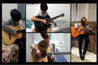 Conservatório de Música de Itajaí apresenta vídeo collab com alunos