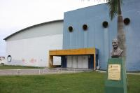 Comunidade do bairro Cordeiros será contemplada com modernização de ginásio