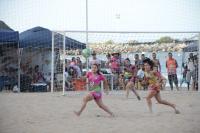 Suspensos os eventos de verão da Fundação Municipal de Esporte de Itajaí