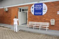 Itajaí monta Centro de Reabilitação Pós-COVID