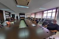 Município retoma reuniões da Sala de Situação de Combate à Dengue