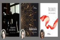 Autores itajaienses lançam seu primeiro livro neste fim de semana