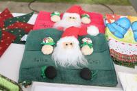 Feira de artesanato de Natal começa nesta sexta-feira (18)