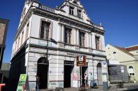 Lançado o edital de ocupação das galerias das Casas da Cultura e Burghardt