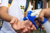 Secretaria de Saúde reforça a importância das medidas preventivas no combate ao coronavírus