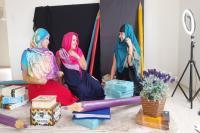 Secretaria de Educação desenvolve projeto Mulheres e Meninas Incríveis da História