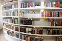 Biblioteca Pública Municipal funciona com todos os protocolos de segurança