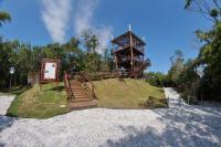 INIS conclui primeira etapa de melhorias no Parque do Atalaia