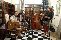 Mostra de Jazz Manouche Itajaí terá transmissão ao vivo
