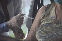 Terça-feira abre agendamento de vacina contra Covid-19 para idosos de 60 a 69 anos