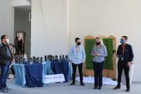 Secretaria de Educação implanta projeto para reduzir consumo de copos plásticos