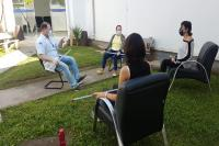 Itajaí amplia grupos de Terapia Comunitária Integrativa no CEPICS