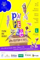 Grupo itajaiense estreia peça para infância e bate-papo on-line