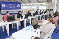 Central de Monitoramento de Itajaí ultrapassa 25 mil pacientes atendidos