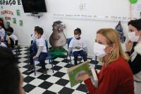 CEI Dra. Zilda Arns Neumann celebra nove anos de fundação