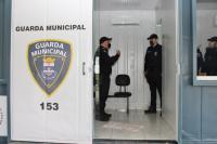 Guarda Municipal de Itajaí completa dois anos de atuação com mais de seis mil ocorrências atendidas