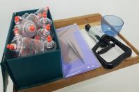Ventosaterapia é nova prática integrativa de saúde aplicada pelo SUS em Itajaí