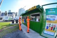 Itajaí intensifica coleta de resíduos recicláveis