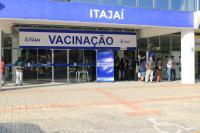 Trabalhadores industriais com 40 anos ou mais poderão se vacinar contra Covid-19 na quinta-feira (22)