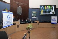 10ª Conferência Municipal de Saúde aprova mais de 200 propostas