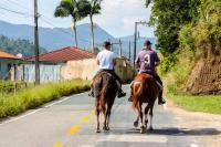 Caminhão musical circulará no interior de Itajaí em comemoração ao Dia do Colono